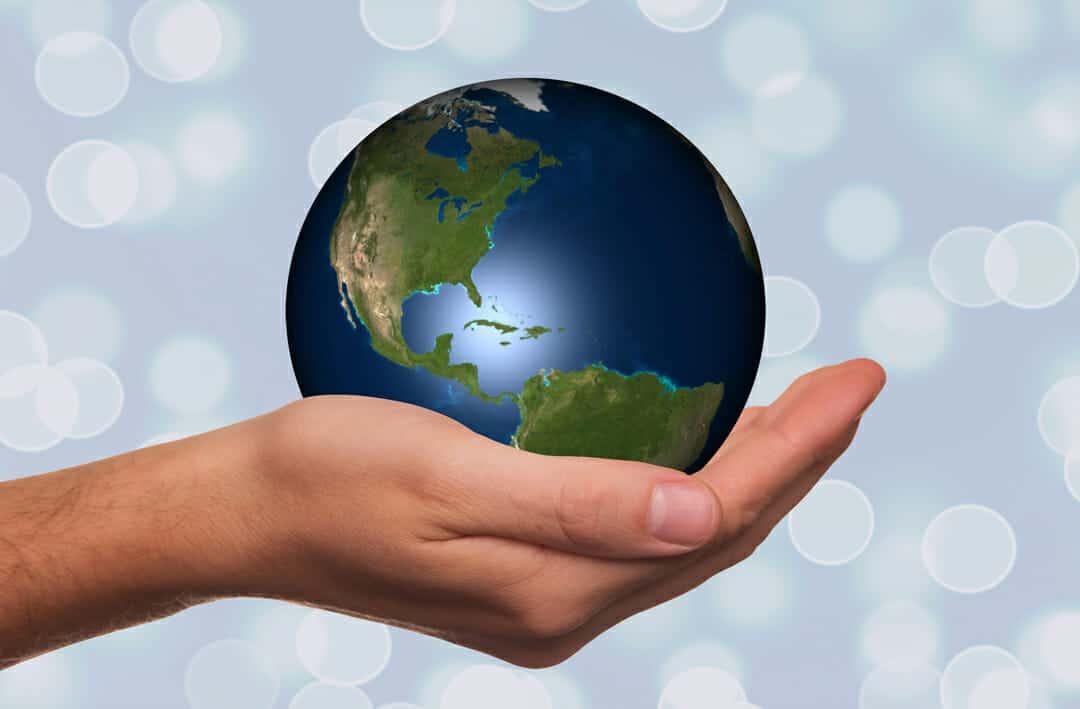 """The """"Earth Citizen"""" Movement"""