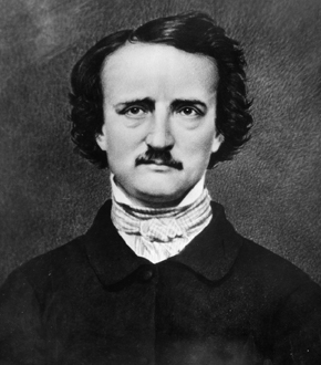 an analysis of inspirations given by edgar allan poe in the tell tale heart Edgar allan poe's the tell-tale heart when reading a story of this nature, one must be reminded not to take horror in poe too autobiographically the narrator's nervousness is a.