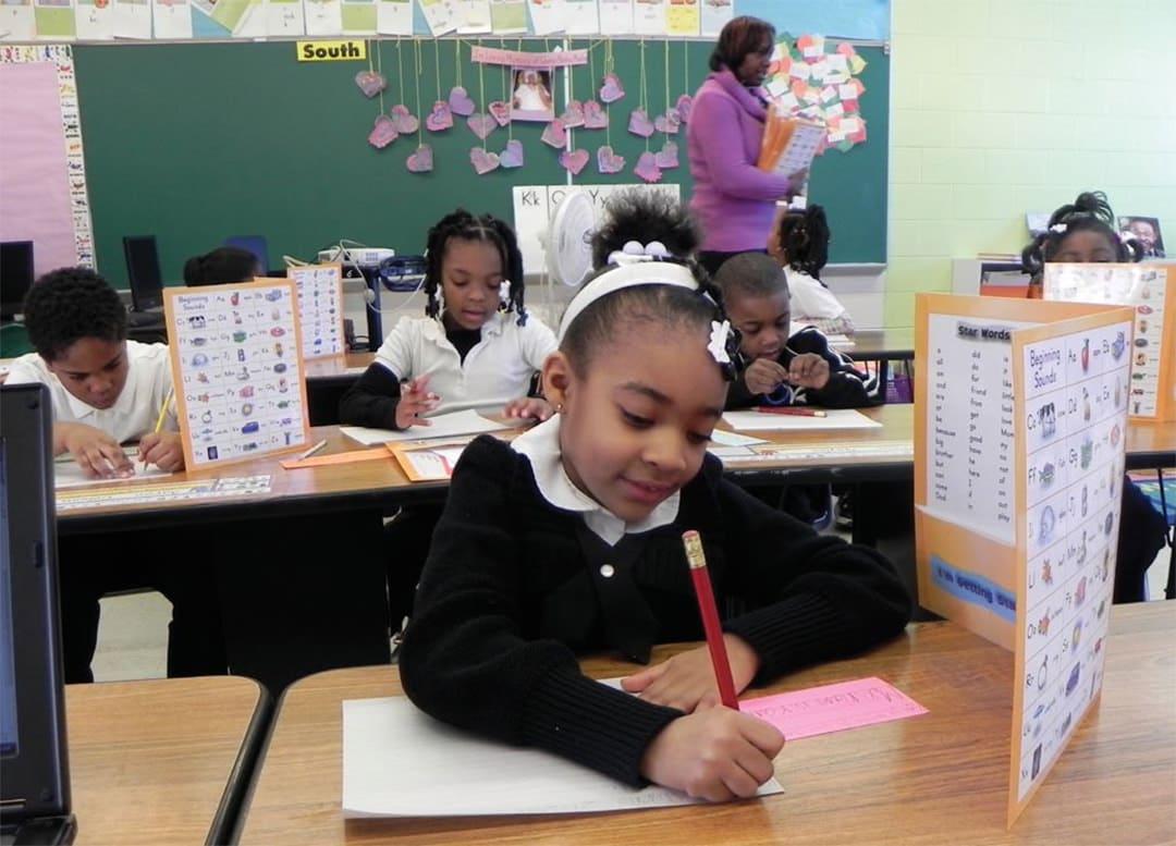 Happy Teachers Make Happy Students  Brain World-6396