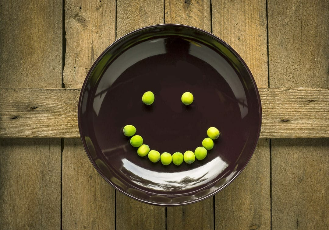Happiness: The Best Diet You Can Go On
