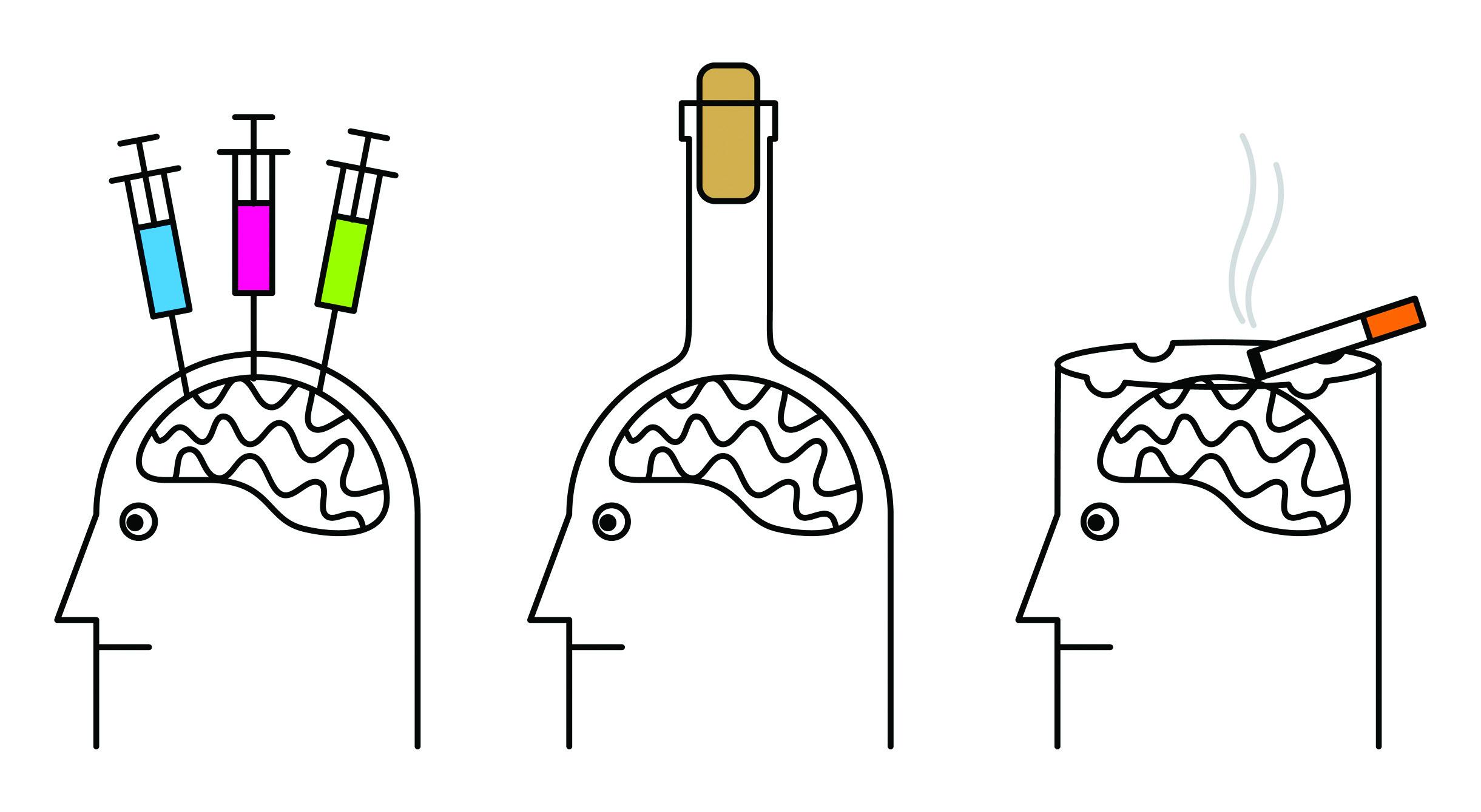 Женский алкоголизм таблетки