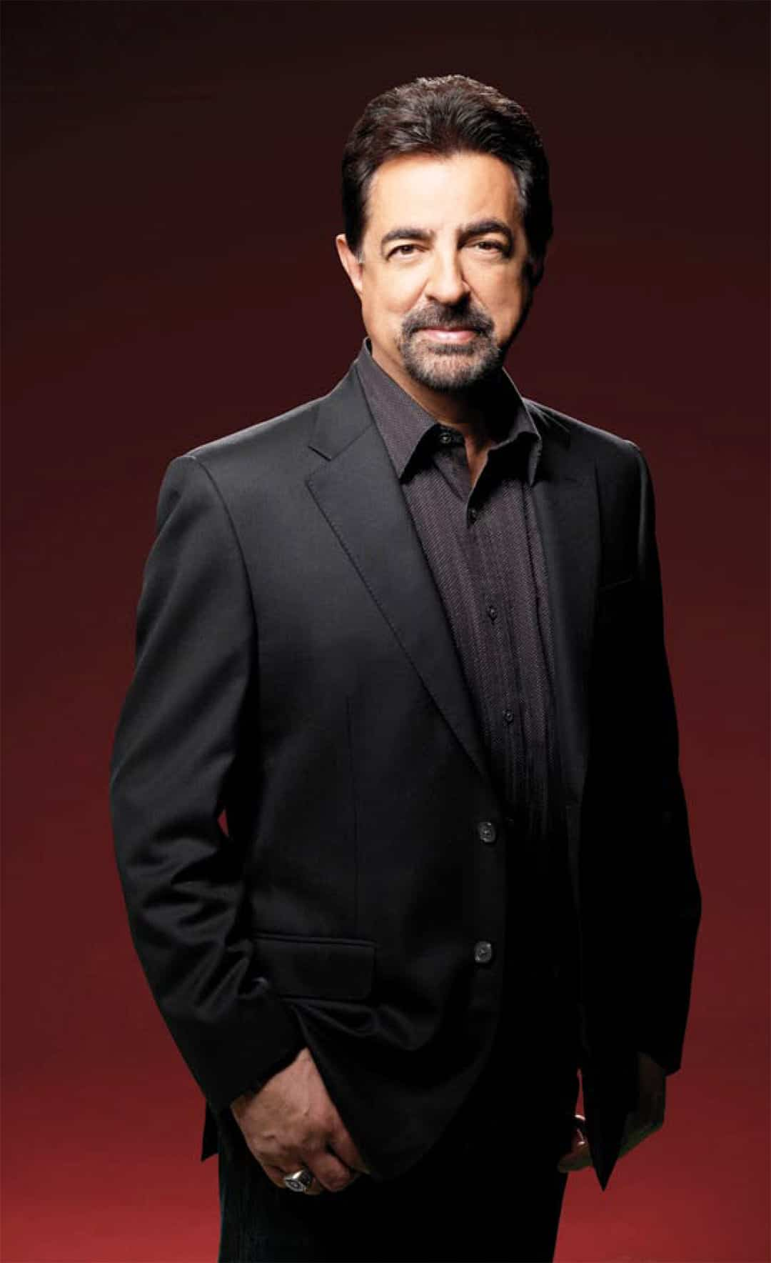 A Father's Love: Actor Joe Mantegna on his Daughter's ...