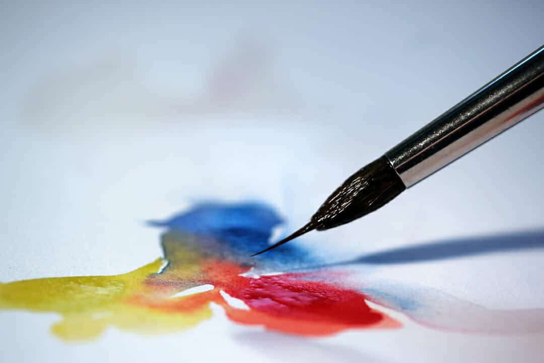 3 Ways to Paint Your Way Past