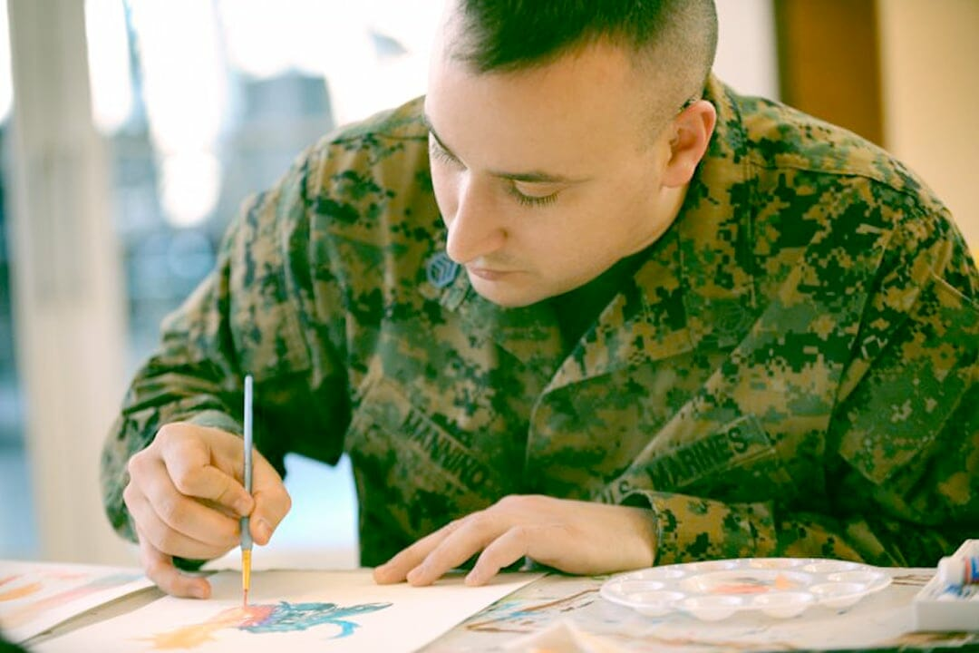 Operation Homecoming: Serving Those Who Have Served