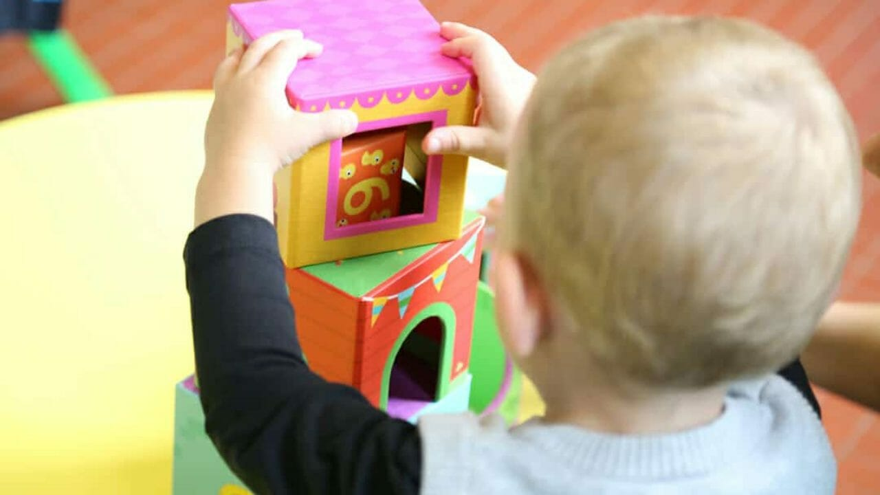 What Is The Right Age To Send Your Kid Playschool