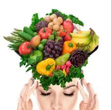 Makanan Untuk Otak Sihat