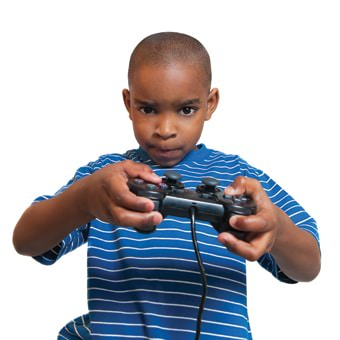 Image result for video games kids
