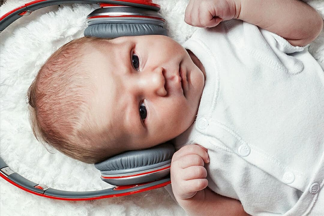 Mozart in the Crib? How Music Fosters Learning In The ...