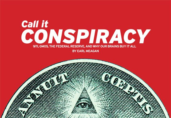 why do people believe in conspiracy A comprehensive look at the psychology of conspiracy theorists ten traits are identified as important for explaining why people believe conspiracy theories.
