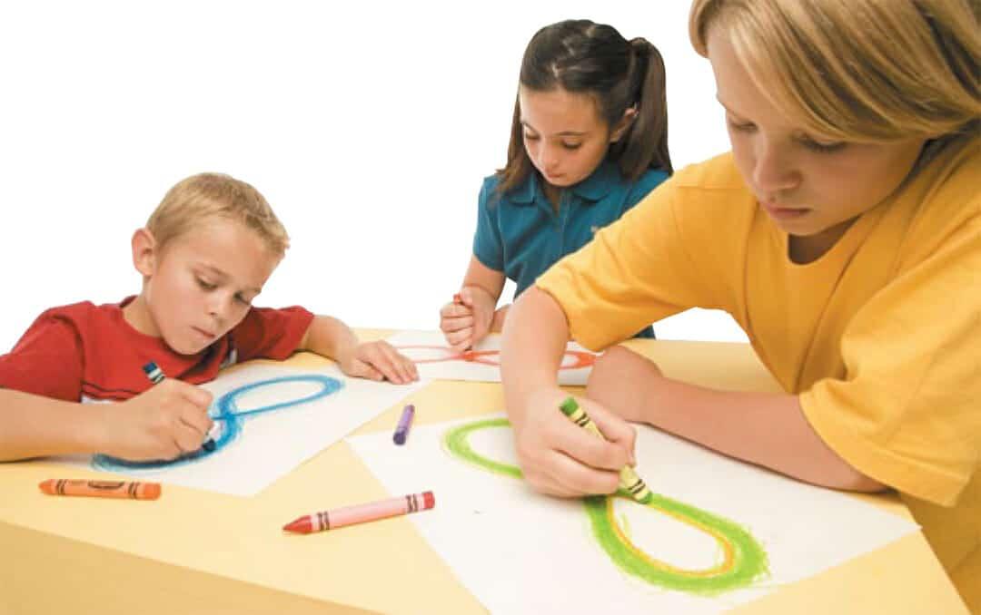 Exercise Makes Kids Brains More >> Brain Education Exercises For Kids Brain World