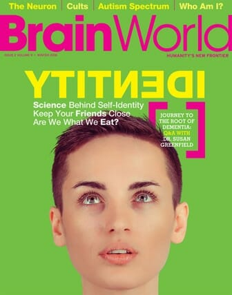 BRAIN WORLD Current Issue