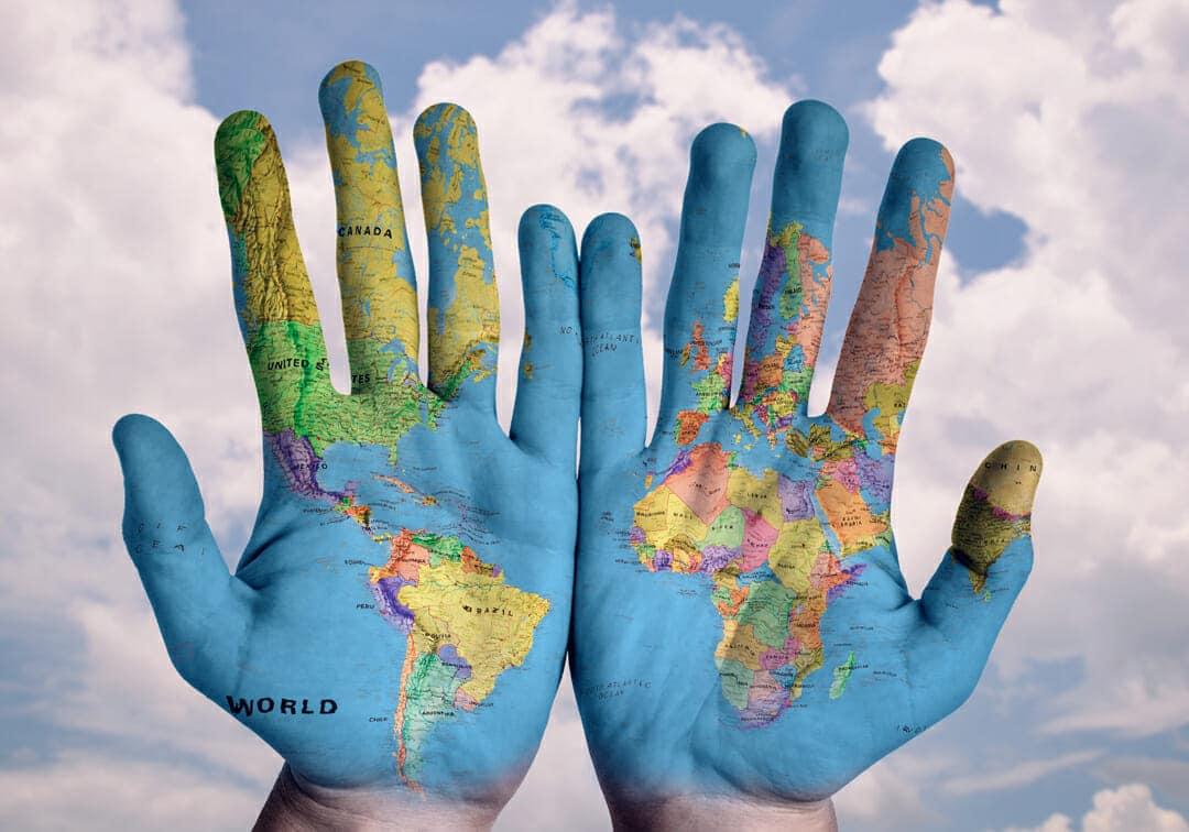 Becoming An Earth Citizen