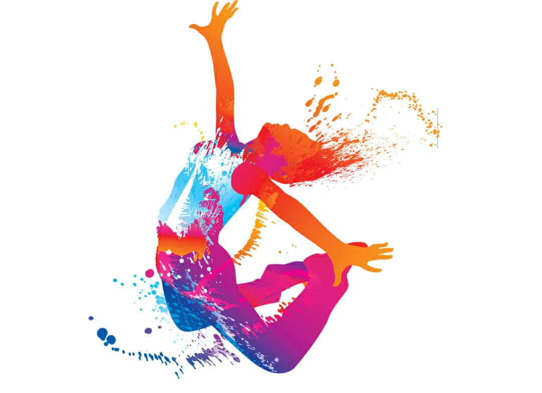 Get Yer Ya-Ya's Out: How Dancing Creates Freedom in the Body and Mind