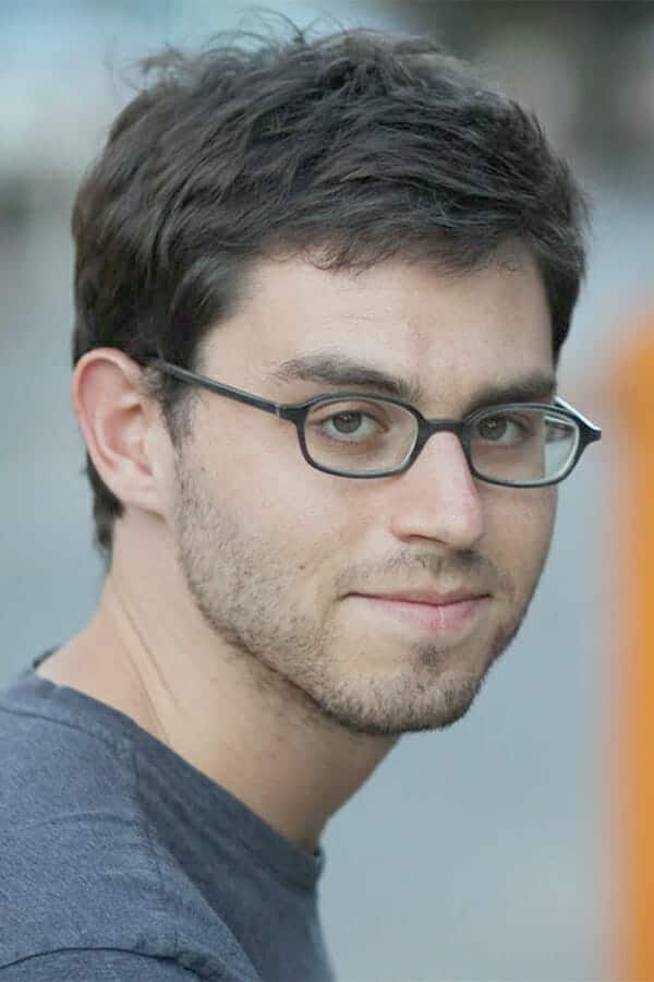 The Art of Remembering Everything: A Q&A with Memory Champion Joshua Foer