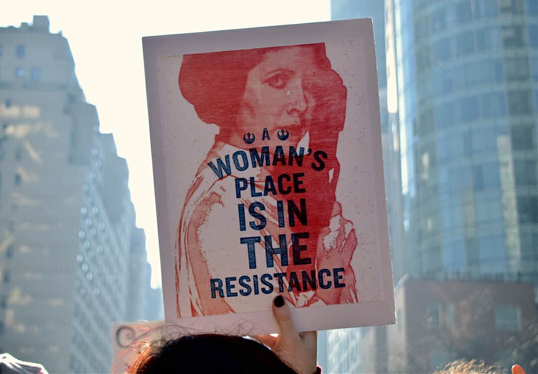 Progress and Resistance: The Global Press for Gender Equality