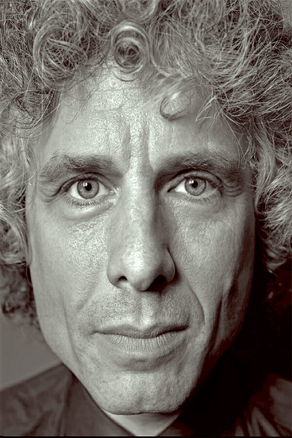 The New Age of Enlightenment: An Interview With Steven Pinker