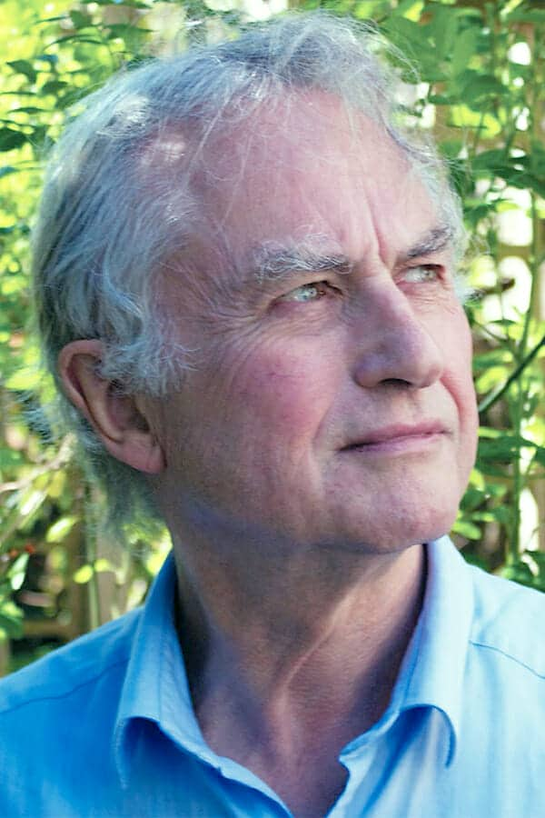 Our Brief Candle Time: A Conversation with Richard Dawkins