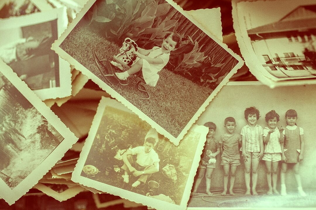 All in Your Head? Why Some Memories Last a Lifetime
