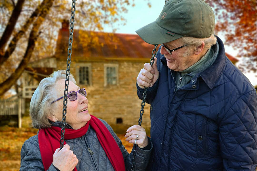 Ask Your Versatile Brain: The Rewards of Age