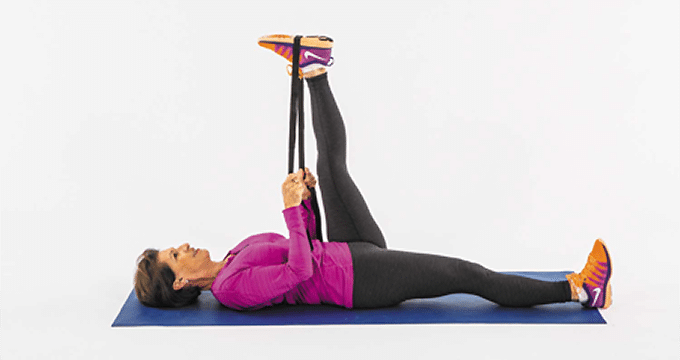 The Perfect Workout For Winding Down From A Busy Day